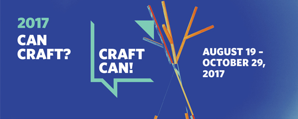 Canadian Craft Biennial Symposium